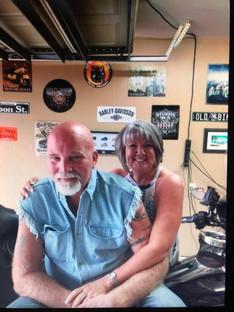Dennis & Lisa Heath