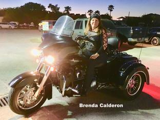 Brenda Calderon