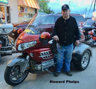 Howard Phelps
