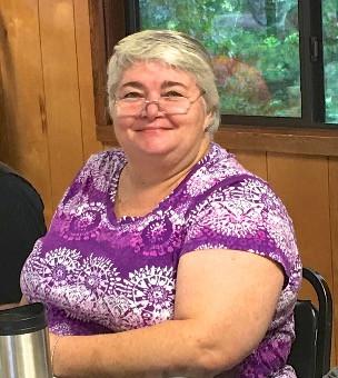 Gail Waldrep