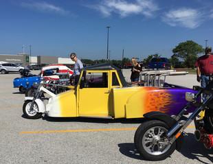 Trike Show