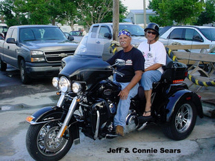 Jeff & Connie Sears