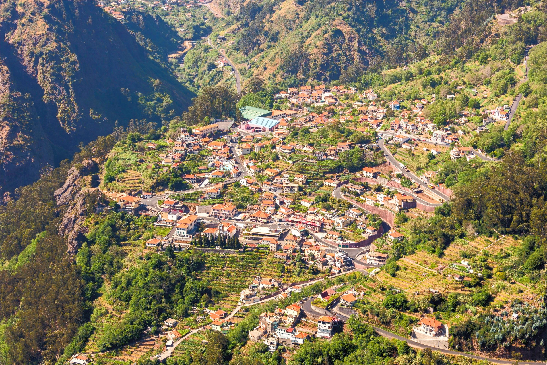 Nuns Valley