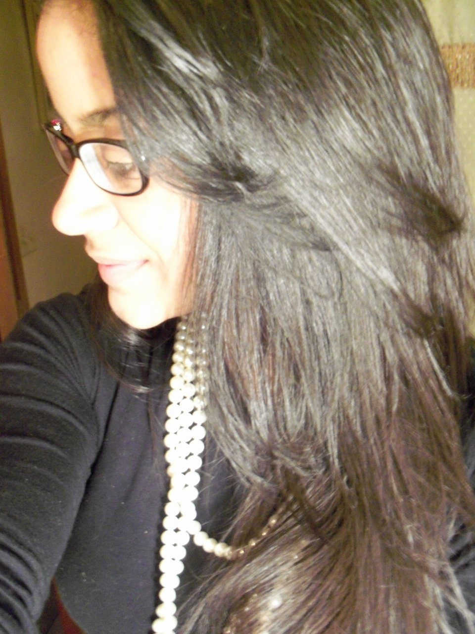 Straighten 3A Hair