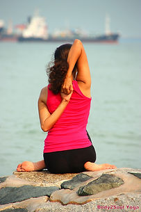 Yoga in Hofheim