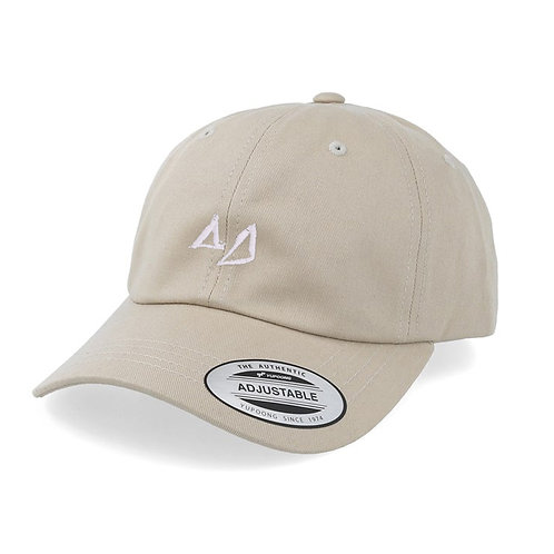 Different Colors - Dad Hat Cap - Embroided Battle Scars Logo