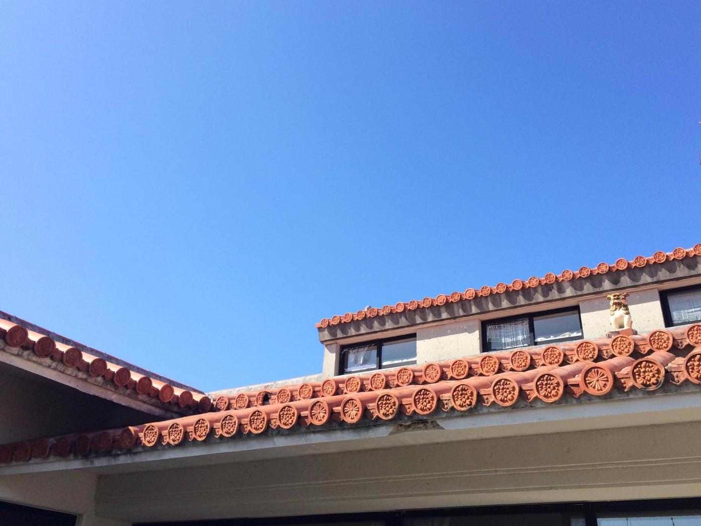 沖縄、シェアハウス、さくら、外観