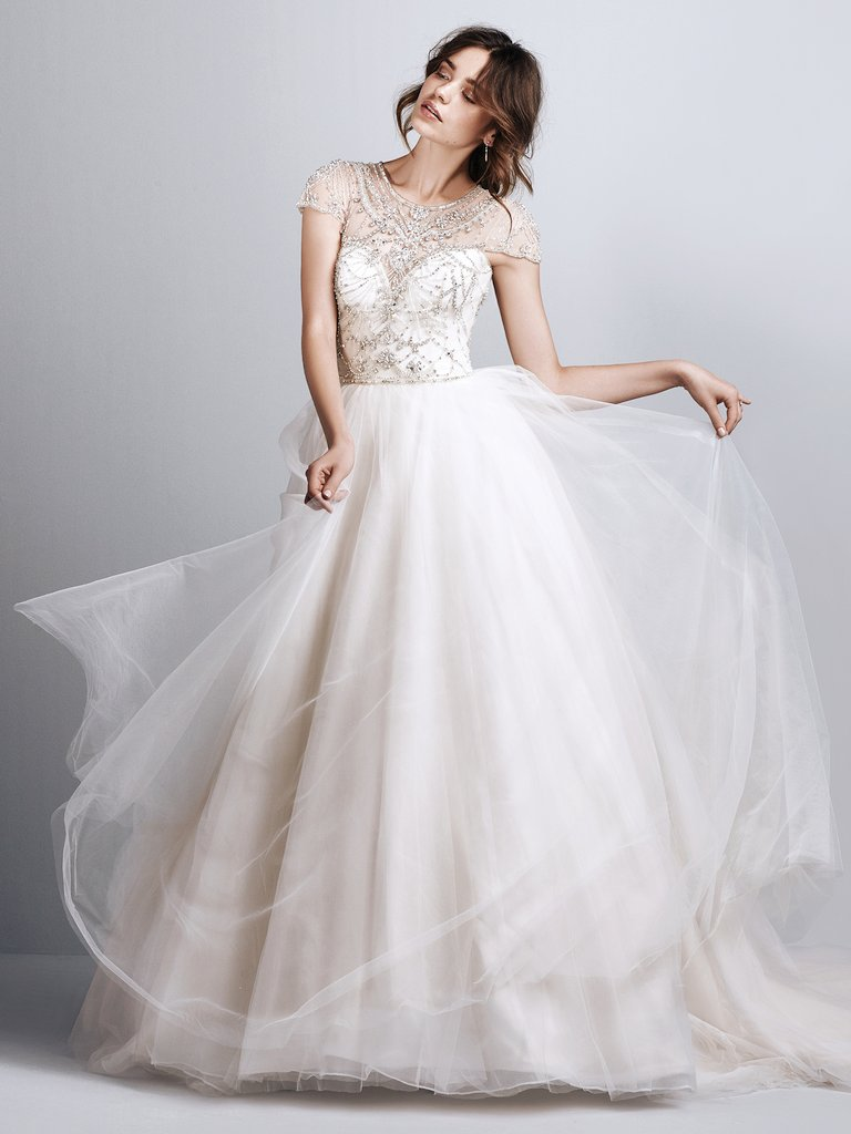 Affordable Wedding Dresses Glasgow