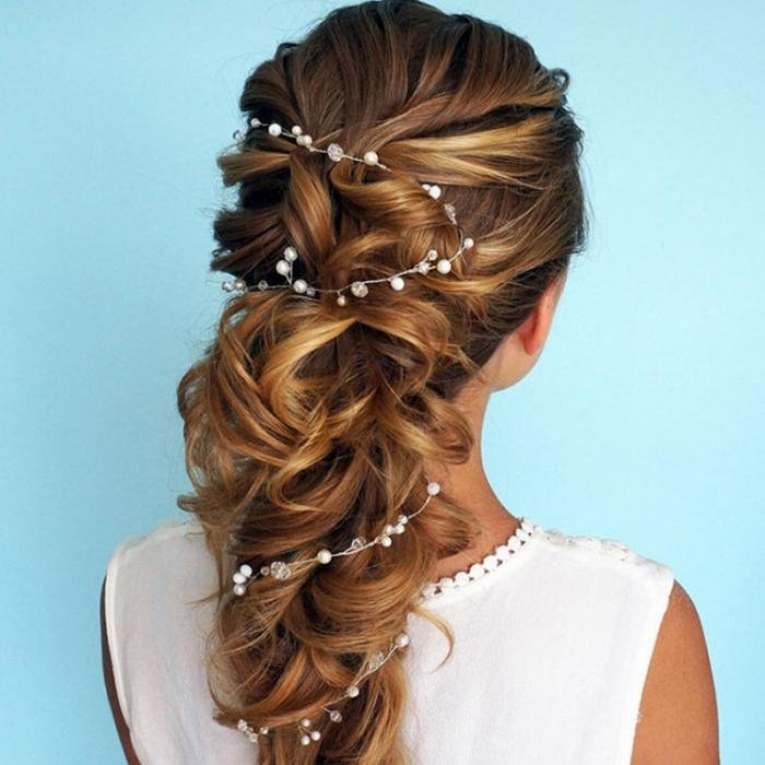 Hairvine