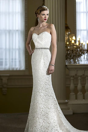Guipure wedding dress uk brides