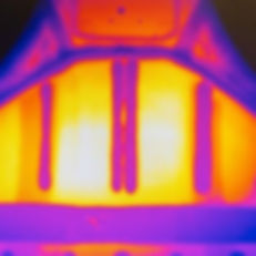 Flash Thermography | AIM Aerospace