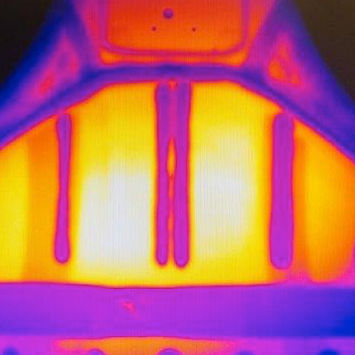 Flash Thermography Quality | AIM Aerospace