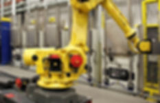 Automation | AIM Aerospace