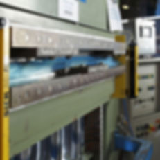 Thermoset - Comprssion Molding | AIM Aerospace