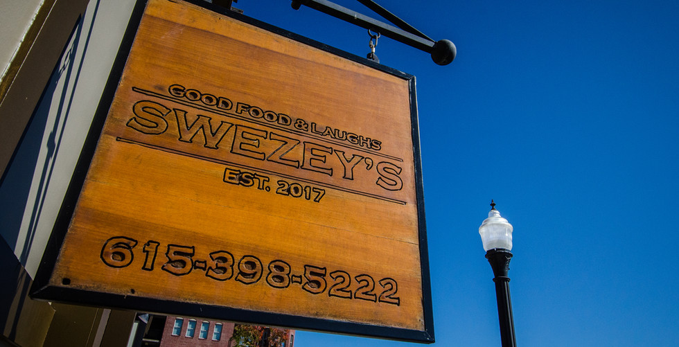 Sweezey's Pub