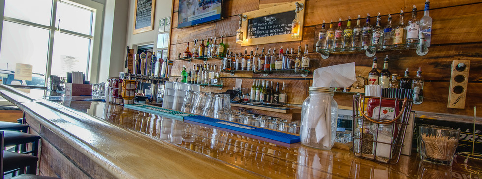 Sweezeys Bar