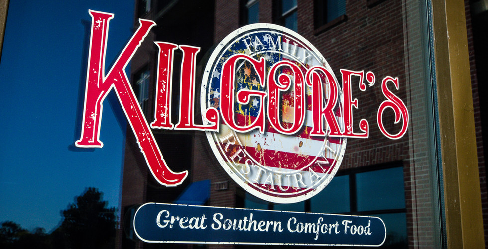 Kilgore's