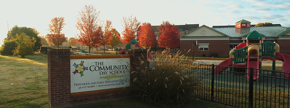Community Day School