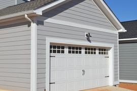 2 car garages