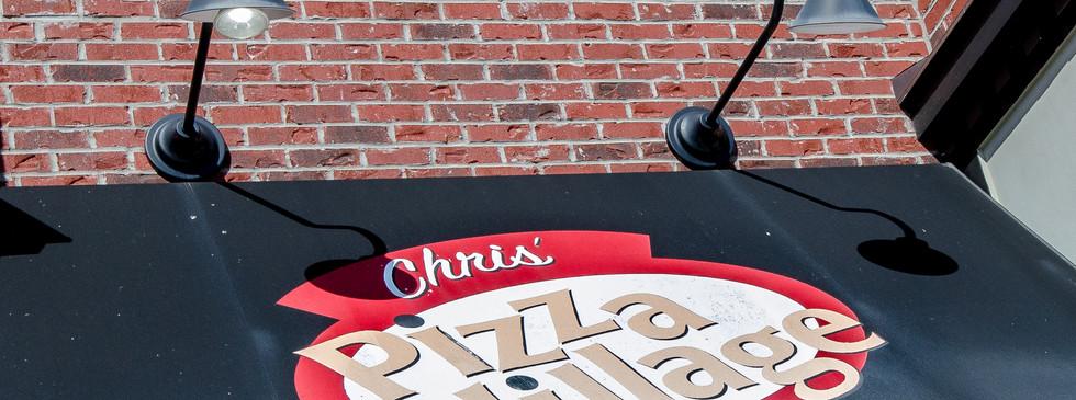 Chris' Pizza