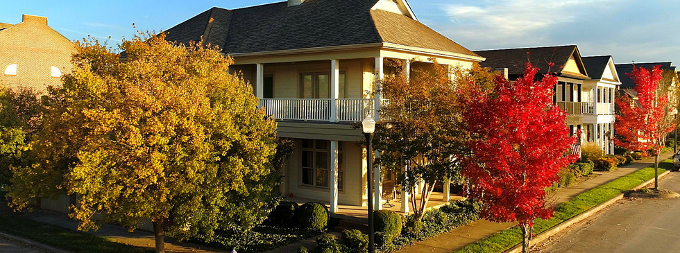 Southern Architectural Style