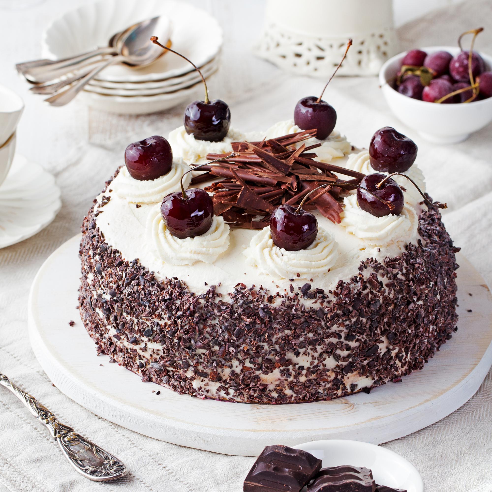 Cakes, Bakephotos_110419916_original