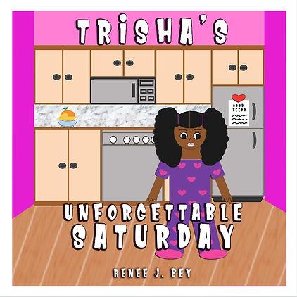 Trisha's Unforgettable Saturday Front Co