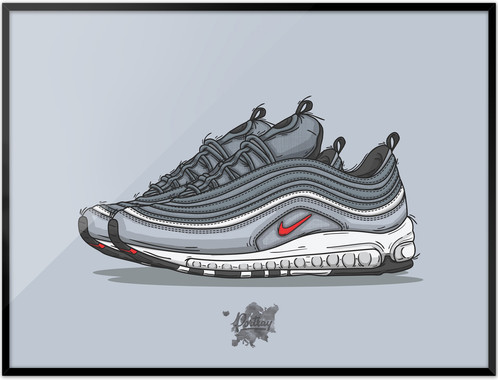 Cheap Nike Air Max 97 Premium Light Pumice AVAILABLE NOW The