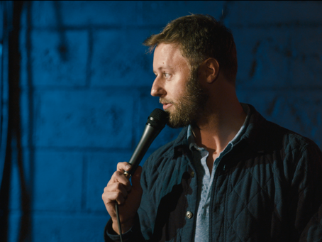 RORY SCOVEL: Live Without Fear