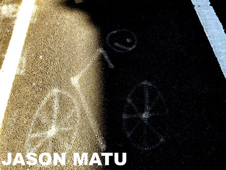 """JASON MATU TRIUMPHS OVER TRAGEDY IN """"BE NICE TO YOURSELF"""""""
