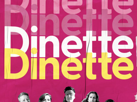 Season 2 of DINETTE  Slated for a September 24, 2021 Release on BRIC TV