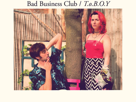 """BAD BUSINESS CLUB CONTEMPLATES ANOTHER LIFE ON  """"TIRED OF BEING OVER YOU"""""""