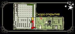 Страйкбольный полигон CS астана