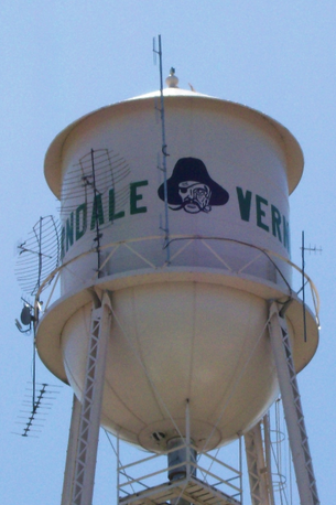 Verndale City Council: Bid awarded for new water tower construction