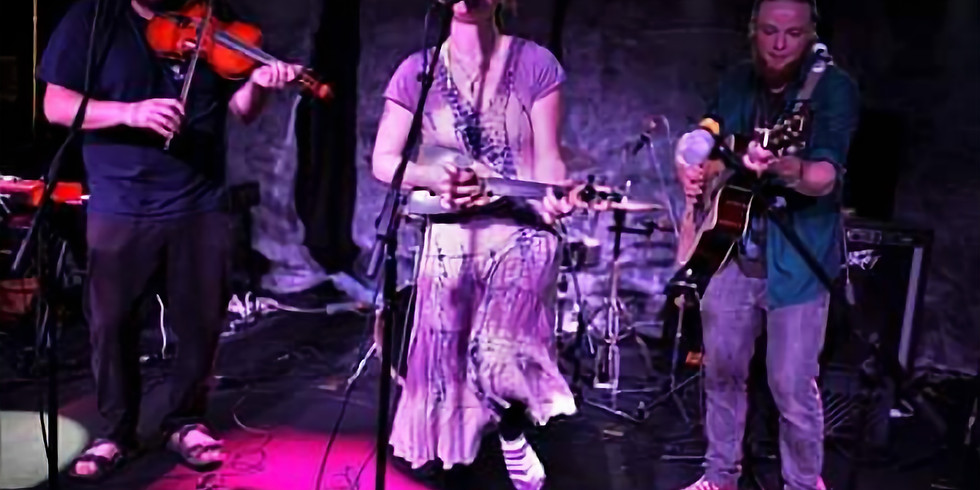 NYE with Sara Hulse Band