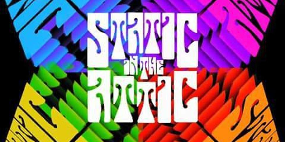 Static In The Attic