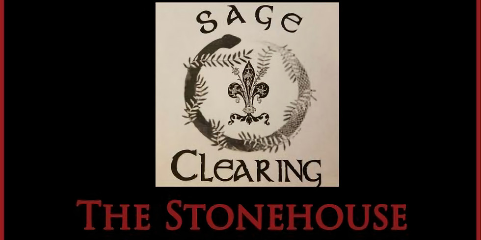 Sage Clearing