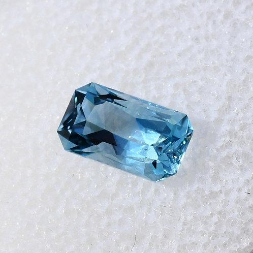 London Blue Topaz - Brilliant Emerald