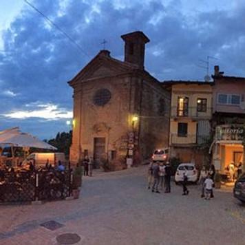Live@Terrazza Panoramica S.Raffaele Alto
