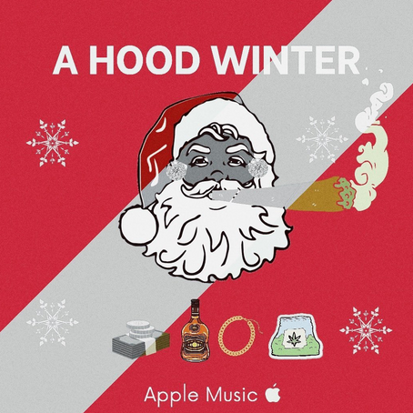 A Hood Winter 2020 Playlist Review 🥶