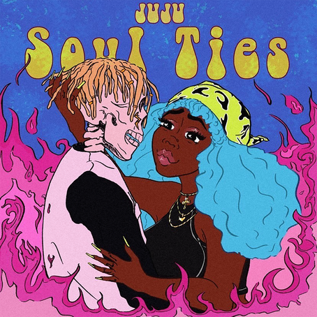 "JuJu : ""Soul Ties"" ✨🎧"