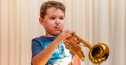 Verein Intermezzo Junge Trompeter