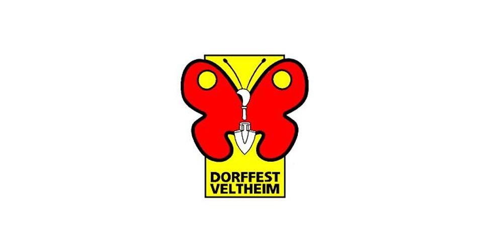 Dorffest Veltheim
