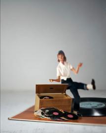 CD Cover Art, 2009