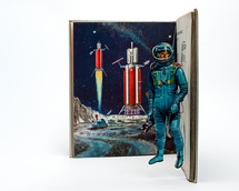 Science Fiction, 2011