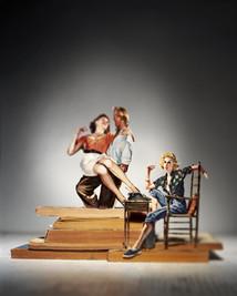 Hatchette Book Group, 2009