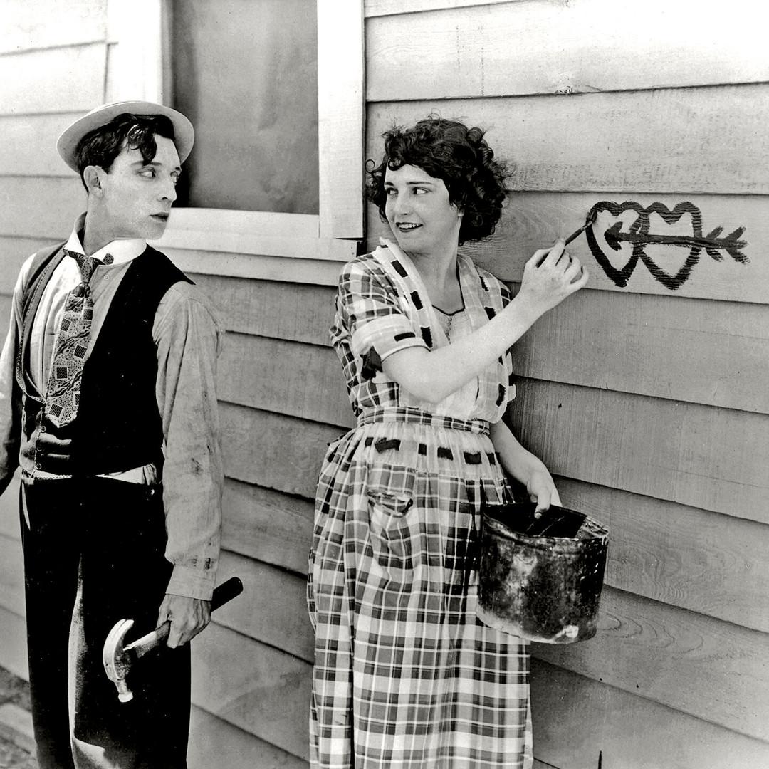 One Week (1920)