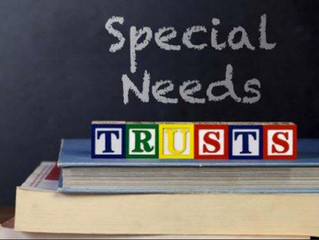 How a fiduciary can assist in a Special Needs Trust
