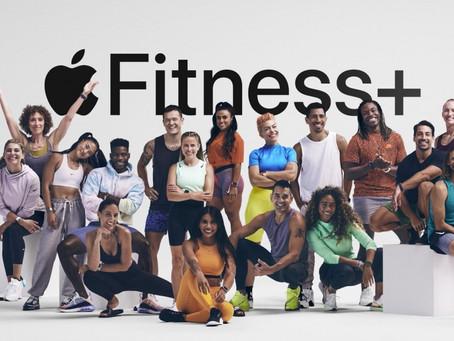 Nowy król aplikacji treningowych, oto Apple Fitness Plus.