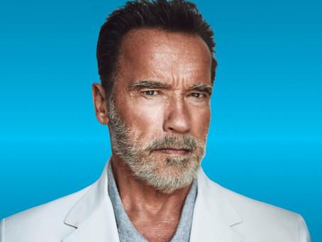 Chcesz być jak Arnold Schwarzenegger?